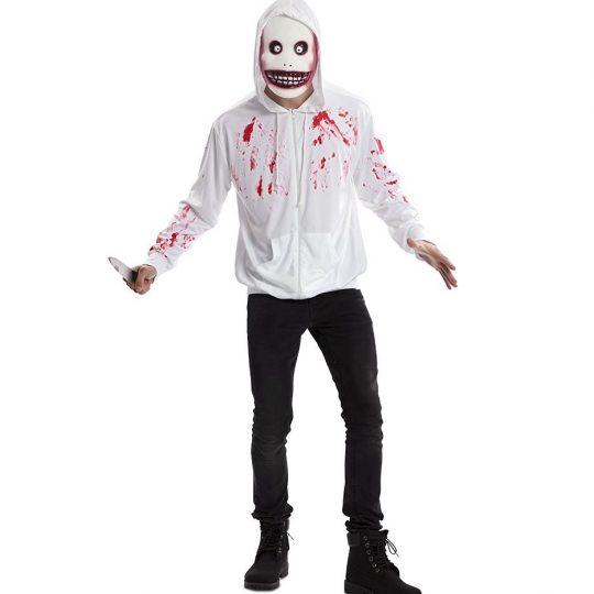Asesino Jeff The Killer